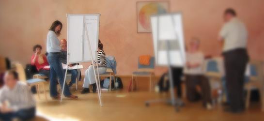 Weiterbildung Heilpraktiker Psychotherapie