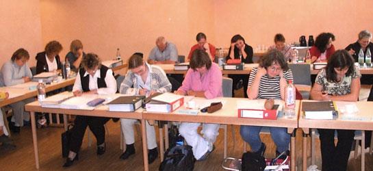 Heilpraktiker Psychotherapie Ausbildung Frankfurt