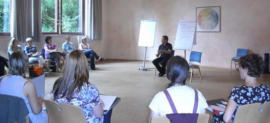 Heilpraktikerschule Psychotherapie Frankfurt
